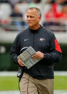Coach Richt